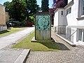 Heinrich Heine Denkmal Harvestehuder Weg 41 Hamburg (2).jpg