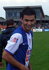 エルデル・ポスティガ - Wikipedia
