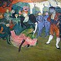 Henri de Toulouse-Lautrec (Paris 1900, musée du Petit Palais) (14346394327).jpg