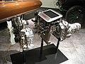 Henry Ford Museum August 2012 69 (1986 Mazda Wankel rotary engine).jpg