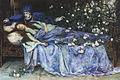 Henry Meynell Rheam - Sleeping Beauty.jpg