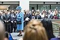 Her Majesty The Queen visit to 2 Marsham Street (23119082526).jpg