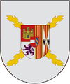Heraldry of the John of Austria's Tercio, Spanish Legion.png