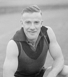 Herbie Screaigh Australian rules footballer
