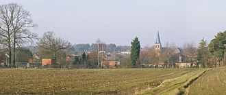 Herselt - Image: Herselt (cropped)