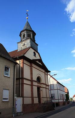 Herxheimweyher Saint Anthony Church.jpg