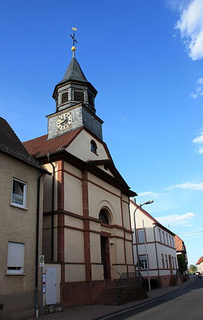 Herxheimweyher Saint Anthony Church.jpg