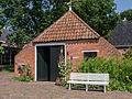Het Hoogeland openluchtmuseum in Warffum, Schutstal.jpg