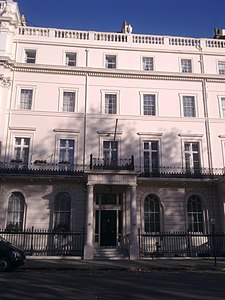High Commission of Trinidad and Tobago in London 1.jpg