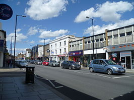 High Street, Chipping Barnet.JPG