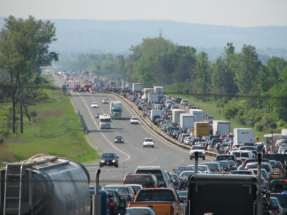 Highway 400 Summer Backup