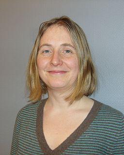 Hilde Hagerup Norwegian writer