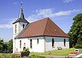 Hillesheim Evangelische Kirche 20100820.jpg