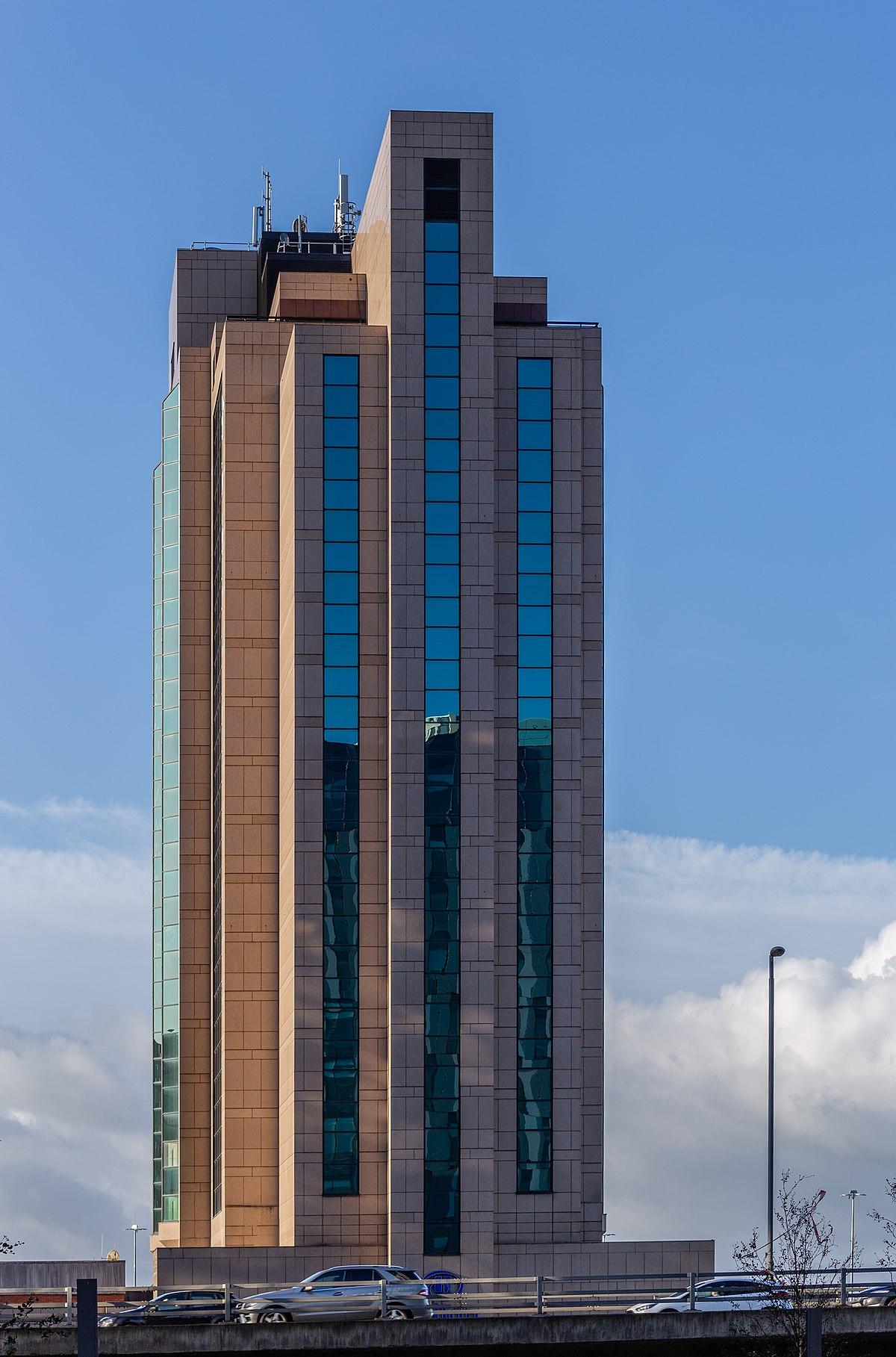 Hilton Glasgow Wikipedia