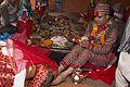 Hindu cultural marriage ceremony IMG 3540.jpg