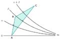Hiperbolik geometri uc toplama.png