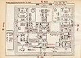 Hoàng thành Nội (Huế) khoảng năm 1909 - hướng Nam ở trên.jpg