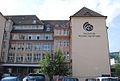 Hochschule Albstadt-Sigmaringen Standort Albstadt Haux.JPG