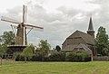 Hoek, molen RM35021 en kerk RM508127 foto2 2013-05-13 14.01.jpg