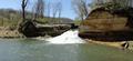 Hokah MN Como Falls - Apr 2015.png