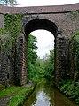 Holling's Bridge, Woodseaves Cutting, Shropshire Union Canal - geograph.org.uk - 1590503.jpg