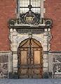 Holmens Kirke Copenhagen portal north.jpg