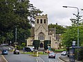 Holy Trinity Methodist Church, Four Oaks. - panoramio.jpg