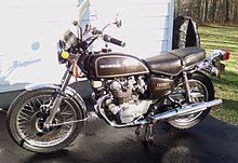 Honda Cb 450 Serie Wikipedia