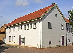 Horrweiler, Gemeindeverwaltung