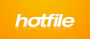 Hotfile - Image: Hotfile logo
