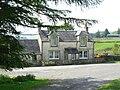 House on Minnevey farm road - geograph.org.uk - 465096.jpg
