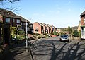 Houses on Mill Road - geograph.org.uk - 722857.jpg