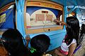 How Steady You Are - Exhibit with Teenagers - MSE Golden Jubilee Celebration - Science City - Kolkata 2015-11-19 5942.JPG