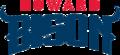 Howard Bison Wordmark 2015.png