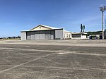 Hualien Air Force Base No.5 Hangar 20170923.jpg