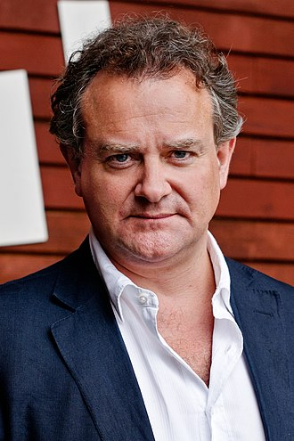 Hugh Bonneville - Image: Hugh Bonneville Ming Film Fest 2011 n 1