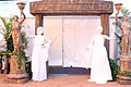 Human Statues Hyde Park Barracks Museum VIP event (15897037515).jpg