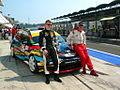 Hungaroring 2012 przed Endurance..jpg