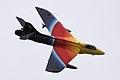 Hunter - Duxford September 2009 (3892474589).jpg