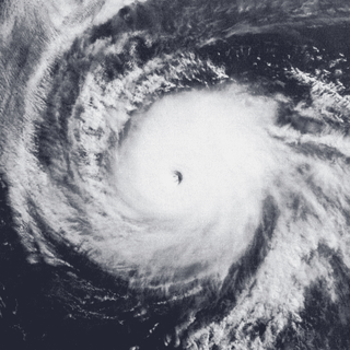 Hurricane Ava Category 5 Pacific hurricane in 1973