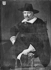 Johannes Uytenbogaert (1598-?)