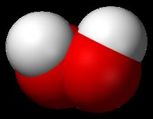hydrogen peroxide simple english wikipedia the free