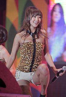 Hyolyn on October 2, 2011 (3).jpg