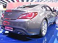 Hyundai Genesis Coupé at NAIAS 2012 (6679584209).jpg