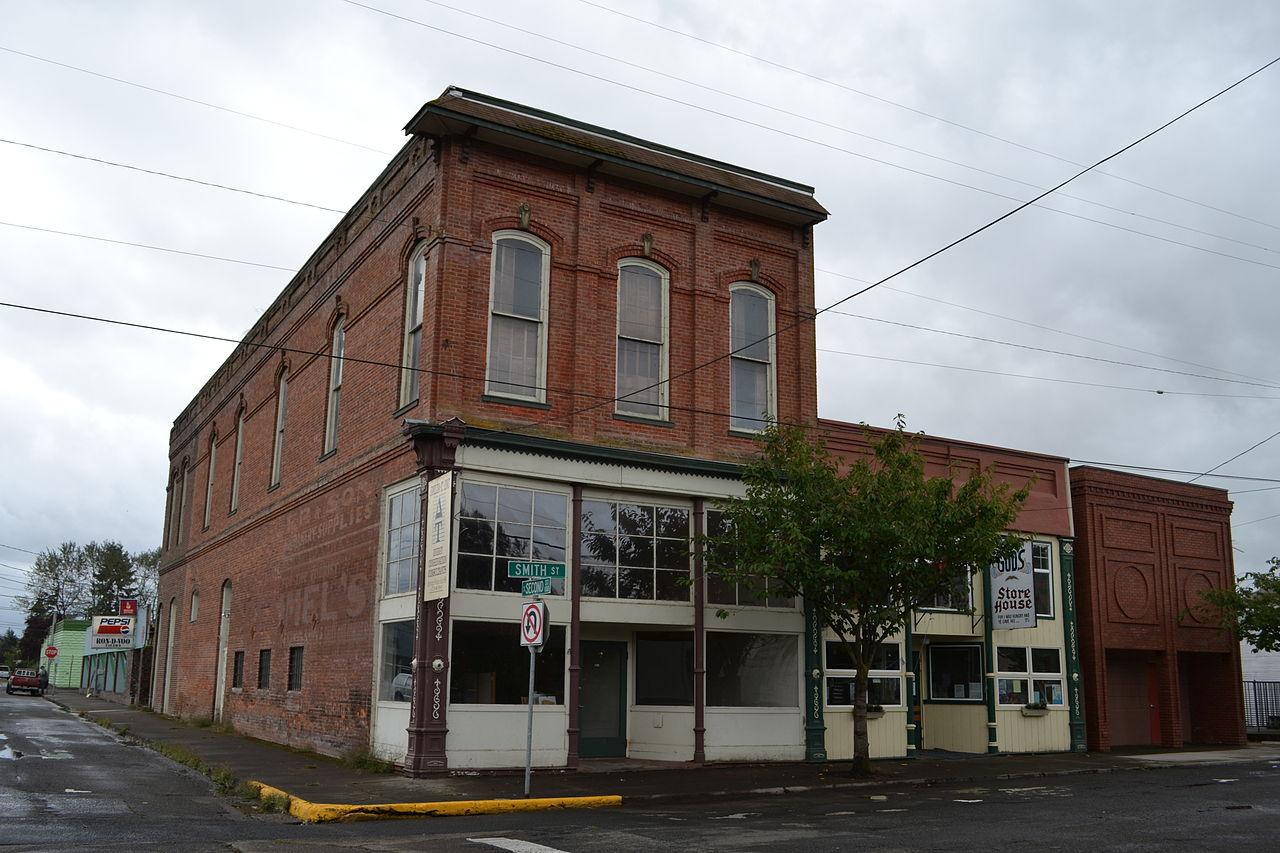File:I.O.O.F. (Harrisburg, Oregon).jpg - Wikimedia Commons