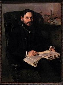 Мечников, Илья Ильич — Википедия