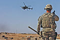 IA, CF raids on Mosul builds bonds between Armies DVIDS85259.jpg