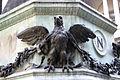 IMG 3990 - Canova - Napoleone Bonaparte - Milano, Cortile del Palazzo di Brera - Foto Giovanni Dall'Orto 19-jan 2007.jpg