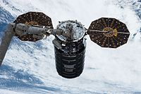 ISS-51 Cygnus OA-7 grappling to the ISS (2).jpg