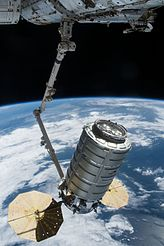 ISS-51 Cygnus OA-7 grappling to the ISS (3).jpg